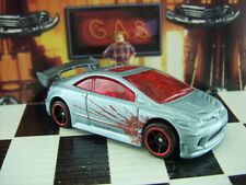 '09 HOT WHEELS HONDA CIVIC Si LOOSE 1:64 SCALE MODIFIED RIDES SERIES