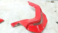 08 Moto Guzzi Norge 1200 front left side cover cowl fairing panel