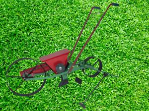 Manual single-row seed drill // * 6611