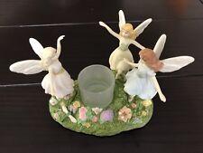 fairy garden Candle Holder