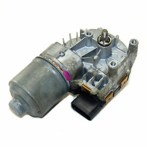 Seat Leon 1P up to -2010 Wiper Motor Front Left 1P0955119A Windshield