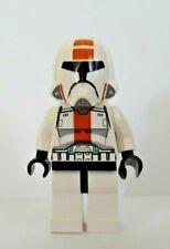 LEGO MINIFIGURES STAR WARS REPUBLIC TROOPER 1