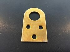 Wall clock case hanger for a Seth Thomas No 2 Regulator