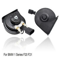 Snail Horn For BMW 1 Series F20 F21 11-19 12V 125db Loud 410/510Hz Dual Pitch