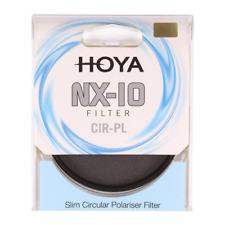 Hoya 67mm NX-10 Polarizador Circular Filtro
