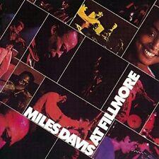 MILES DAVIS - AT FILLMORE  2 CD NEU