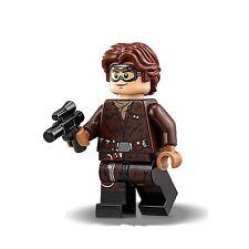 Lego® Star Wars™ Figur Han Solo aus 75217 sw949 mit Waffe brandneu