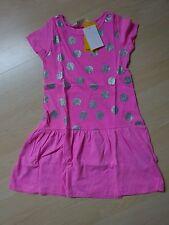 Festliche H&M Mädchenkleider aus Mischgewebe