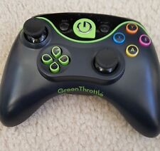 Bluetooth Wireless Controller Gamepad For Android by Green Throttle
