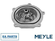 WATER PUMP FOR LAND ROVER MEYLE 53-13 220 0005