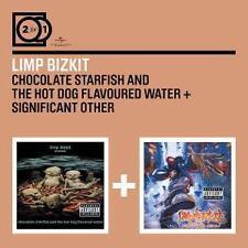 Universale Limp Bizkit's - Musik-CD