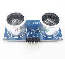 HC-SR04 Arduino Abstandsmessung Ultraschall Sensor Ultrasonic Range SR04