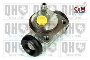Rear Left Brake Wheel Cylinder for NISSAN PRIMERA from 1990 to 1996 - QH