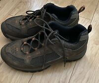 VASQUE 7496 Breeze 2.0 Low Hiking Men's Shoes 10.5 Outdoor Camp Fish Hike Boots