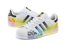 Adidas Superstar Pride Pack Uomo/Donna Nuove! - N° dal 36 al 44