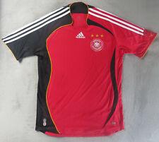 #35 - DEUTSCHLAND DFB-TRIKOT - AUSWÄRTS-TRIKOT - WM 2006 - ADIDAS - GRÖßE M