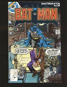 Batman # 313 F/VF Cond. Whitman Variant