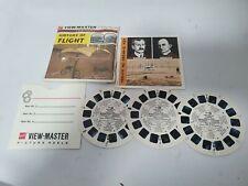 SEALED View master Grand Canyon viewmaster reel Rare Vintage reels 3 reels