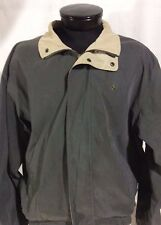 Green Casual Members Only Jacket Large