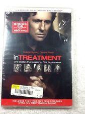 In Treatment Sampler (DVD, Promo, 2008) **BRAND NEW**