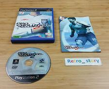 PS2 Pro Evolution Soccer 2 PAL