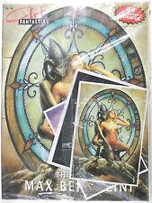Artbook adulte Art Fantastix # 16 SC Max Bertolini