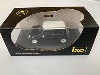 IXO - 1:43 Scale 2000 '00 Mini Cooper Presentation Model - Diecast Collectible