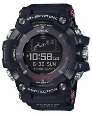 Casio G-SHOCK RANGEMAN GPR-B1000-1JR Men's Solar Power Watch JDM FROM JAPAN NEW