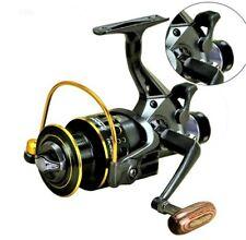 Fishing Reels 10+1 BB Ball Bearing Spinning Fishing Wheel 3000-6000 Metal Handle