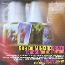 NEW - Bar Do Mineiro Santa Teresa Do Rio De Janeiro by Various Artists