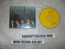 CD Pop Westlife - Queen Of My Heart (1 Song) Promo BMG RCA