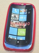 Jelly Case For Nokia Lumia 610