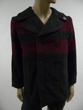 Ambiguous Juxtapoz Black Ambig Sz M Sweater Jacket  Skate Long Sleeve
