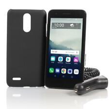 LG 4G-LTE- Android SmartPhone  W/1500 Min's TLK,TXT,1.5GB-DATA & 1YR Serv