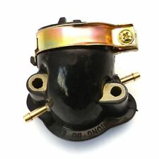 Intake Manifold 2 Vaccuum Port for Chinese GY6 125 150 Scooter TAOTAO ROKETA