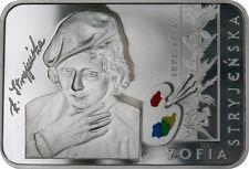 Poland / Polen 2011 - 20zl Zofia Stryjenska
