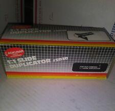 Rokunar 1:1 Slide Duplicator #SD30 for SLR camera