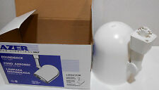 Lazer Track Lighting Light LZR301P/W White