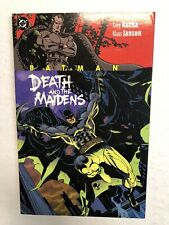 Batman: Death And The Maidens | TPB Softcover (2004)(NM) Greg Rucka