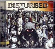 DISTURBED - Ten Thousand Fists [CD - NEU in Folie]