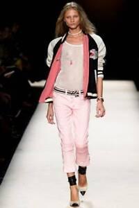 RARE Isabel Marant runway STRIPED belt (DRESS/ SWEATER/TRAINERS )
