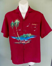 Hawaiian Vintage Casual Shirts for Men