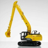 Sumitomo SH200LC-6LR Long Reach Excavator - 1:50 Scale Diecast Model New!