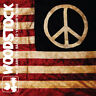 Various Artists : Woodstock: 40 Years On CD 40th Anniversary  Box Set 6 discs