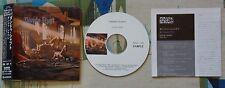 Dando Shaft S/T Mini LP CD Folk Prog  - Japanese Import AIRAC-1226