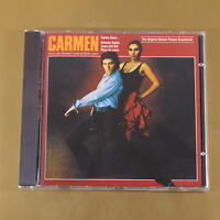 CARMEN - SOUNDTRACK - 1983 POLYDOR - OTTIMO CD [AH-026]