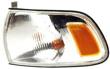 FITS 1991-1997 TOYOTA PREVIA DRIVER FRONT LEFT PARKING LAMP ASSEMBLY