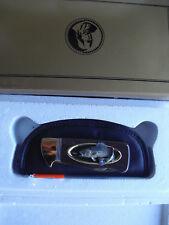 Franklin Mint Roland Martin Bass Striper Pocket Knife New with Box Nib