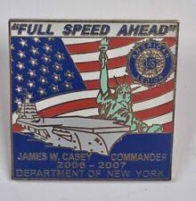 American Legion Pin