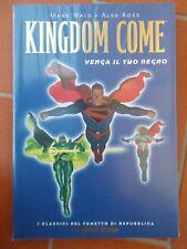 KINGDOM COME Serie Oro Repubblica 30